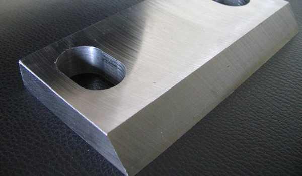 Нож резки листового металла