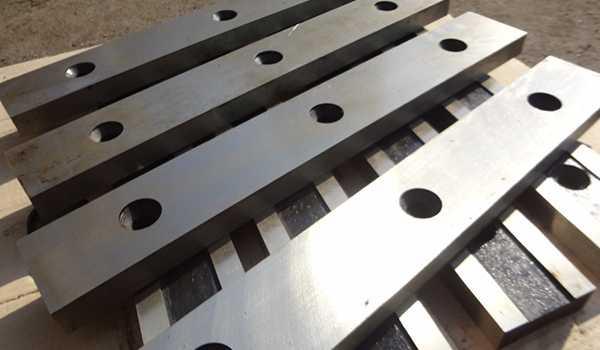 Комбинированные ножи