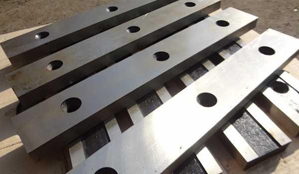 Рубильные ножи